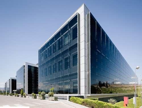 Oficina Las rozas de madrid, 28232 - Edificio 3. P.E. Alvia - 5789