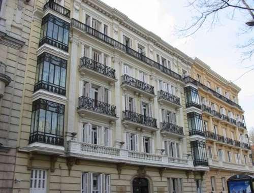 Oficina Madrid, 28046 - LA CASTELLANA 21 - 5853