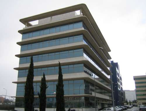 Oficina Madrid, 28042 - SAJA - 6170