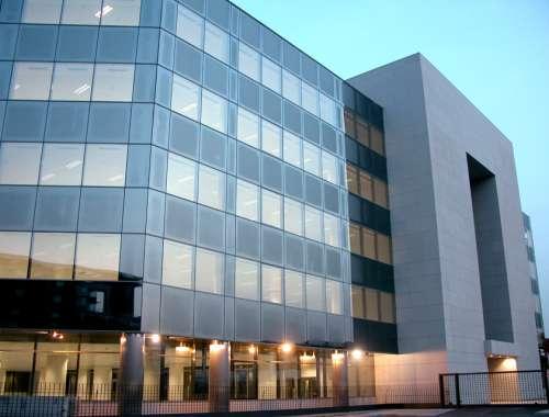 Oficina Madrid, 28042 - Edificio B - 6184