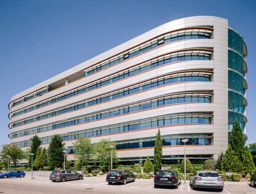 Oficina Madrid, 28033 - Alvento A-B - 6203