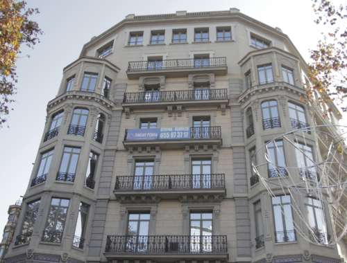 Oficina Barcelona, 08008 - GRACIA 110 - 6393