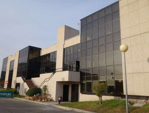 Oficina Alcobendas, 28109 - Edificio F - 6620