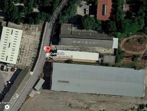 Solar Valdemoro, 28343 - Solar Industrial/Logistico - M0279 SOLAR EN VALDEMORO - 6748