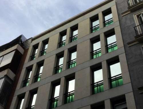 Oficina Madrid, 28001 - RECOLETOS 23 - 6771