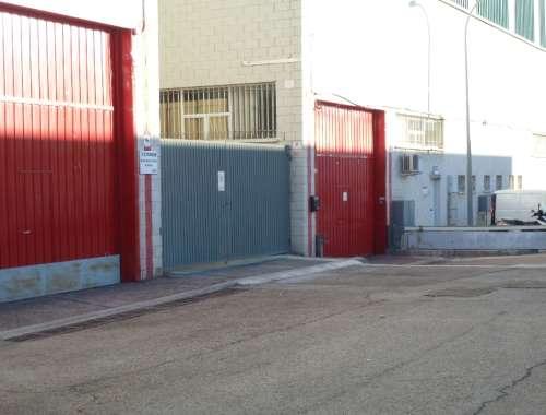Naves industriales y logísticas Pinto, 28320 - Nave Industrial - M0281 NAVE INDUSTRIAL EN ALQUILER - 6852