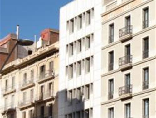 Oficina Barcelona, 08008 - BALMES 114 - 7054