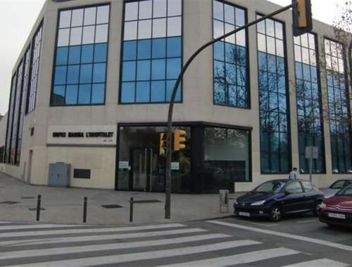 Oficina L'hospitalet de llobregat, 08907 - LA MARINA 478 - 7074