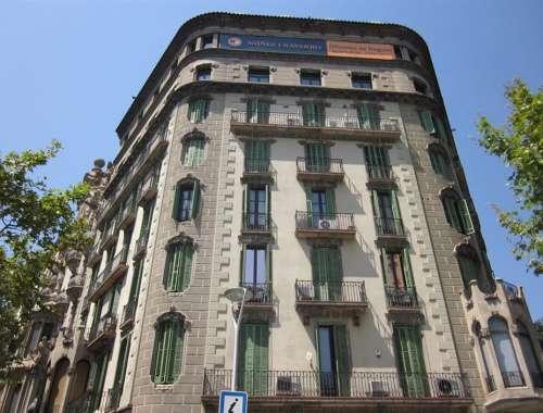 Oficina Barcelona, 08037 - DIAGONAL 440 - 7343