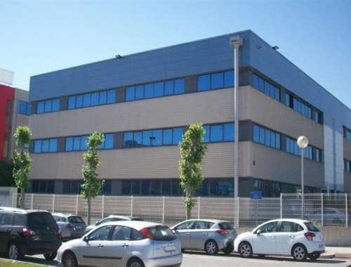 Oficina El prat de llobregat, 08820 - EDIFICIO KAPPA - 7363