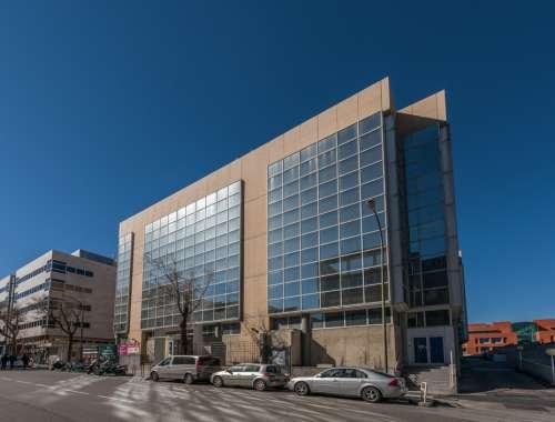 Oficina Madrid, 28037 - Ed. Diapason E-2 - 7416