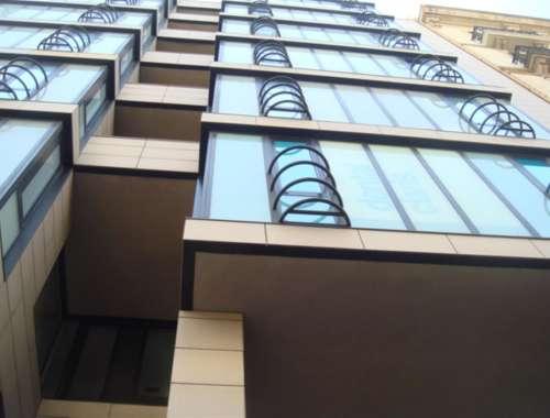 Oficina Barcelona, 08009 - PAU CLARIS 95 - 7593