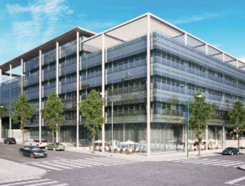Oficina Madrid, 28037 - JC31- Edificio O - 7709