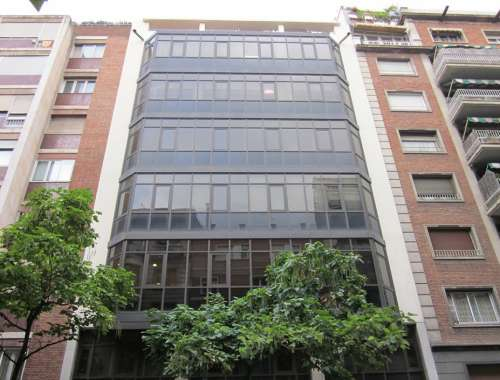 Oficina Barcelona, 08012 - RIERA DE CASSOLES 54 - 809