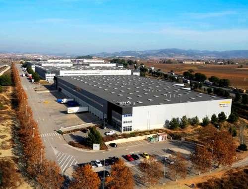 Naves industriales y logísticas La granada, 08792 - Nave Logistica - B0420 - LOGISTIC PARK BARCELONA SUR - 8453