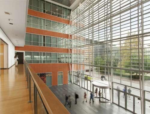 Oficina Cornellà de llobregat, 08940 - WTC ALMEDA PARK - Edificio 2 - 9260