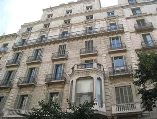 Oficina Barcelona, 08007 - CASA VINYALS - 9261