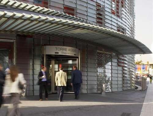 Oficina Barcelona, 08018 - TORRE GLORIES - 9405