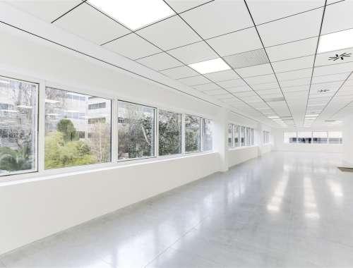 Oficina Cornellà de llobregat, 08940 - CITY PARC - EDIFICIO LONDRES - 9781