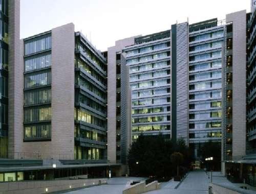 Oficina Madrid, 28033 - Edificio ABEDUL - 9901