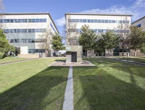 Oficina Cornellà de llobregat, 08940 - CITY PARC - EDIFICIO PARIS - 9988