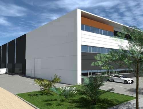 Naves industriales y logísticas Ripollet, 08291 - Nave Logistica - B0453 - PI RIPOLLET PARK - 11756
