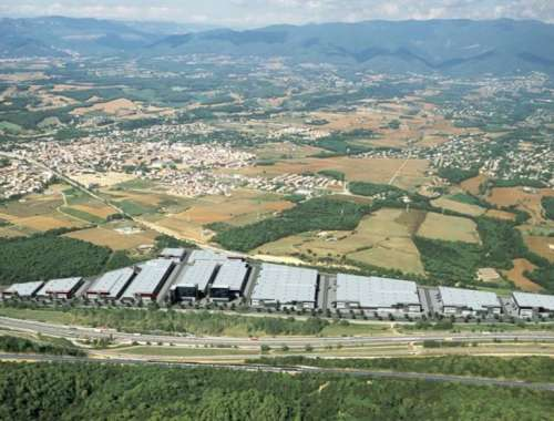 Naves industriales y logísticas Llinars del vallès, 08450 - Nave Logistica - B0105 - PI LLINARS PARK - 11799