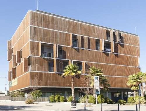 Oficina Sant quirze del vallès, 08205 - JEAN MONNET 248 - 11939