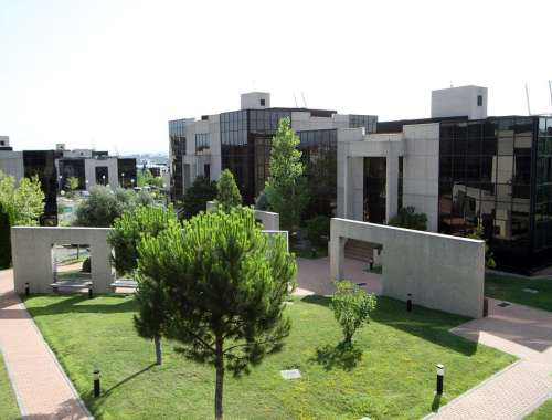 """Oficina Alcobendas, 28109 - Edificio """"J"""" - 11971"""