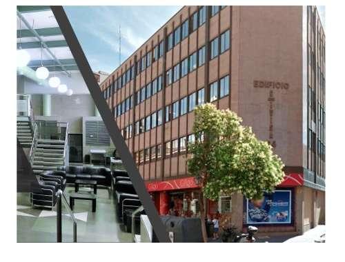 Oficina Madrid, 28004 - SAN VICENTE FERRER 60 - 12102