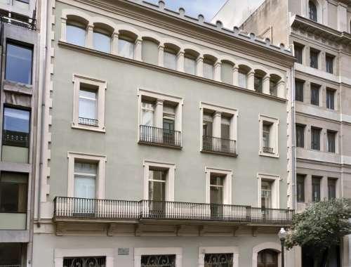 Oficina Barcelona, 08002 - RIVADENEYRA 4 - 12121