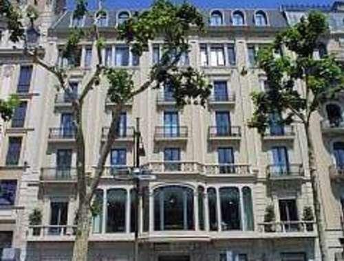 Oficina Barcelona, 08002 - LA RAMBLA 140 - 12151