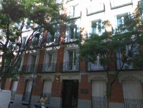 Oficina Barcelona, 08036 - COMTE D'URGELL 143 - 12174
