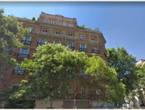 Oficina Madrid, 28001 - GOYA 18 - 12692