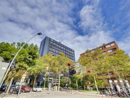 Oficina Barcelona, 08028 - PRISMA - 12762