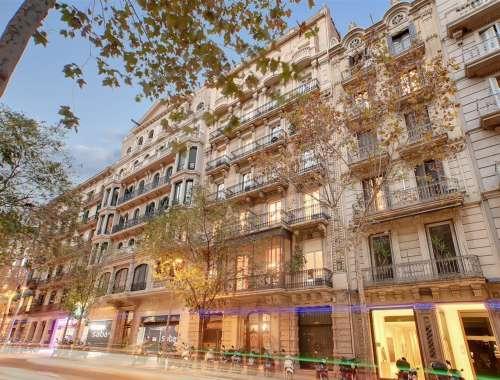 Oficina Barcelona, 08037 - PAU CLARIS 172 - 13090