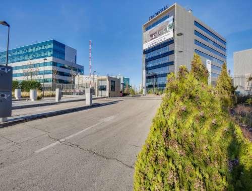 Oficina Madrid, 28050 - P.E. Adequa. Edificio A - 13180