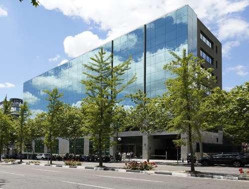 Oficina Madrid, 28002 - PRINCIPE DE VERGARA 131 - 13242