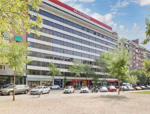 Oficina Madrid, 28046 - LA CASTELLANA 130 - 13672