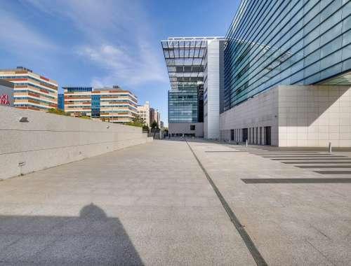 Oficina Madrid, 28050 - Centro Empresarial Bilma - 13743