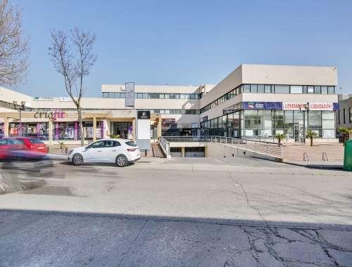 Oficina Las rozas de madrid, 28232 - EDIFICIO AL-ANDALUS - 14376