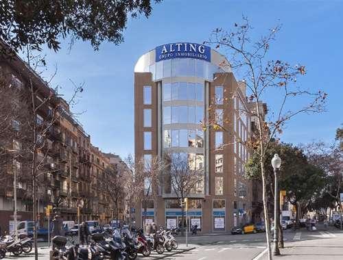 Oficina Barcelona, 08008 - DIAGONAL 371 - 14399