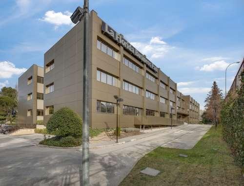 Oficina Madrid, 28023 - Edificio 2 - 14631