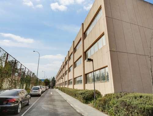 Oficina Madrid, 28023 - Edificio 3 - 14650