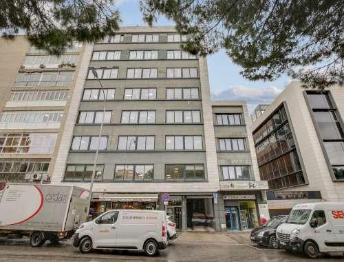 Oficina Madrid, 28037 - HERMANOS GARCIA NOBLEJAS 41 - 14747