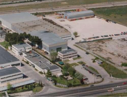 Solar Alcalá de henares, 28802 - Solar Industrial/Logistico - M0079 - Solar Industrial Alcalá de Henares - 14837