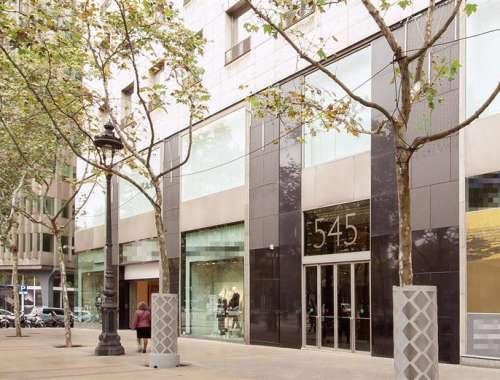 Oficina Barcelona, 08029 - L´ILLA DIAGONAL - 14921