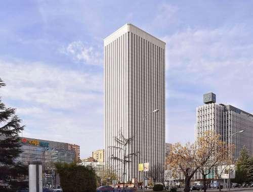Oficina Madrid, 28020 - Torre Picasso - 15122
