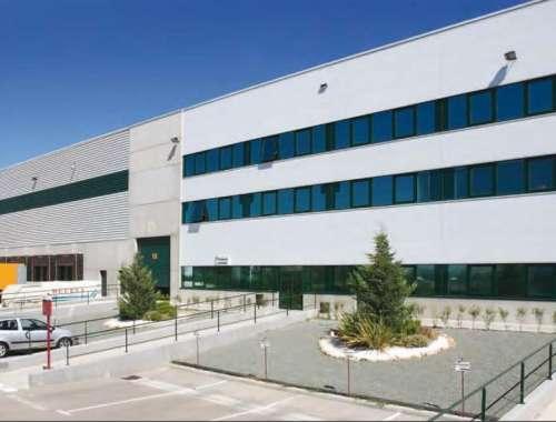Naves industriales y logísticas Alcalá de henares, 28806 - Nave Logística - M0255 P.I. LA GARENA PROLOGIS - 15164