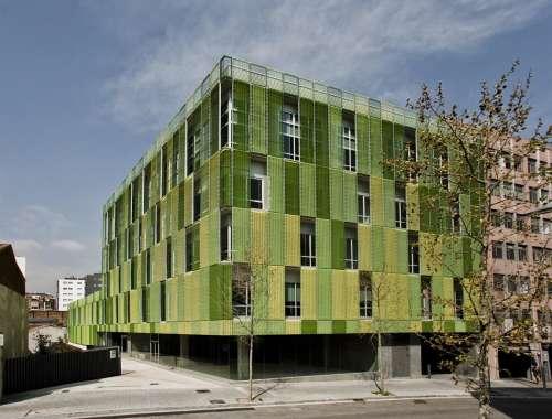 Oficina Barcelona, 08018 - P99 - 15278